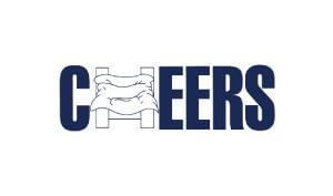 Kristen Paige Voice Actor Cheers Logo